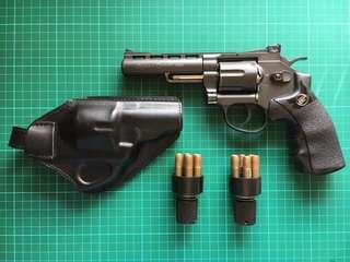 Win Gun 701 Co2 左輪 Airsoft
