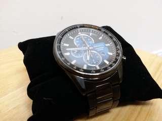 Seiko 限量版黑色 SNDH05P1