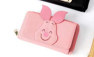 Looking For: Piglet Wallet from 天蓝小铺