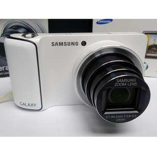Samsung Galaxy Camera EK-GC100 White 95% New