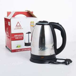 #043 Electric Kettle