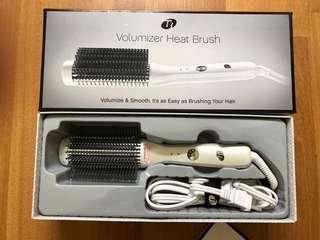 BN T3 Volumizer Heat Brush