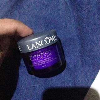 Preloved Lancome