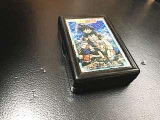 1990s 初代 龍珠卡盒
