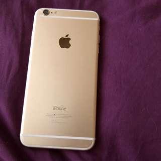 iphone6plus128g