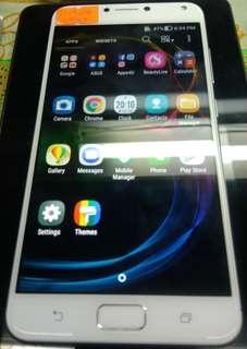 Zenfone 4 max(Gold)