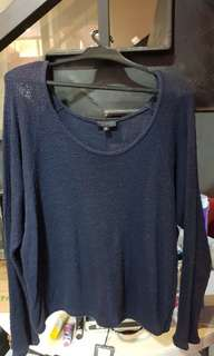 Topshop long sleeves