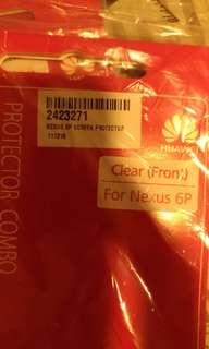 Huawei Protector Combo 保護膜