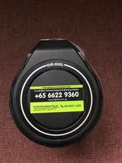 Dlink dir-850L router