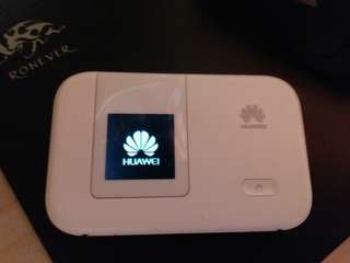 HUAWEI 4G POCKET WIFI