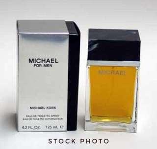 Michael Kors For Men, EDT (125 ml)