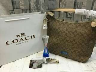 COACH shoulder bag/ sling bag