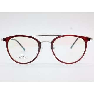 Fashion Eyewear Optical Glasses