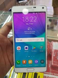 Samsung Note 4 3G 32Gb ex.SEIN
