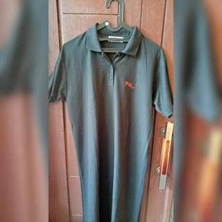 Polo Dress Big size