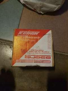 Sudco PE28 racing carb