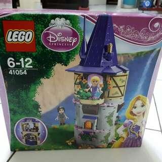 LEGO DISNEY PRINCESS 41054