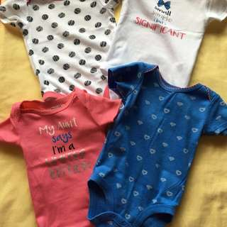onesies for 0-3 months
