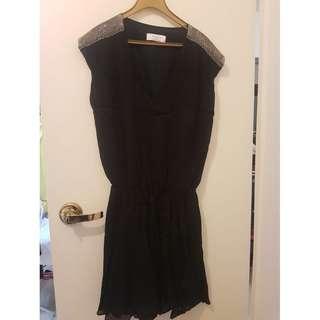 Axara - One piece dress (black)