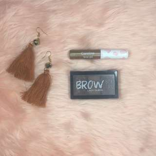 Makeup Bundle pm me :)