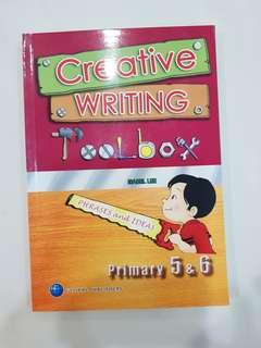 P6 Eng Assessment Creative Writing