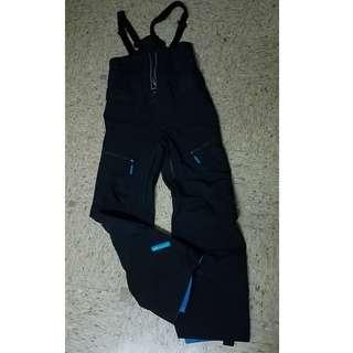 PEAK PERFORMANCE VOLCAN BIB PANTS 滑雪吊帶褲
