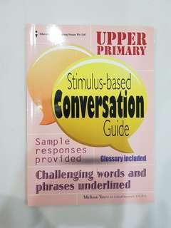 P5/6 Oral Assessment Book