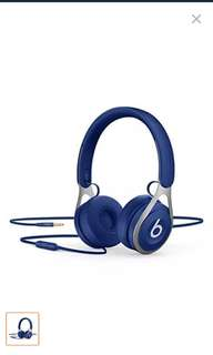 Apple Beats EP headset