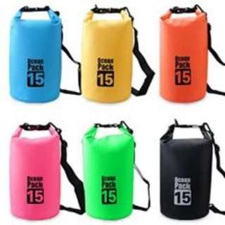 Ocean Pack Water Proof Bag