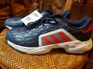 🚚 Adidas 球鞋 Barricade court 2