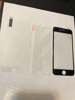 iphone 6/7/8 玻璃mon貼 每張25