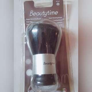 Beautytine Super Bronzing Brush Black