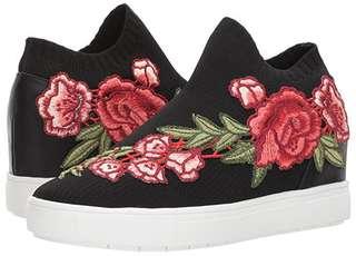 Steve Madden Women's Sly-P Sneaker