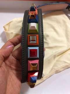 fendi straps
