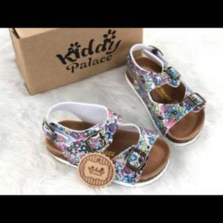 KIDDY PALACE sandal for babies