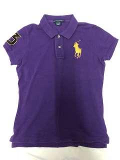 Ralph Lauren Polo Shirt [GENUINE]