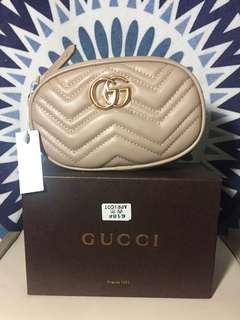 Gucci Sling/Belt Bag