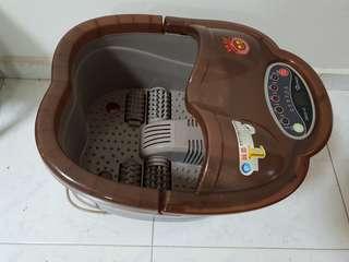 (New) Yong Jin Automatic Heated Foot Bath
