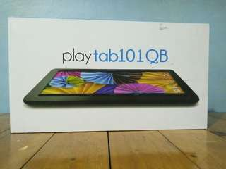 "PLAYTAB 10.1"" TABLET (from Australia)"