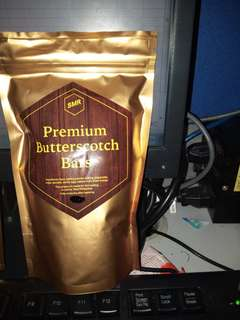 Premium Butterscotch