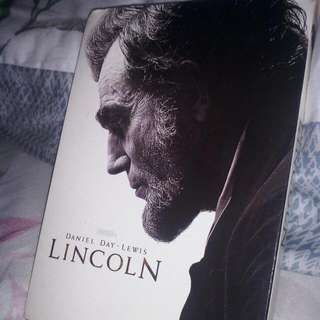 Lincoln Movie Dvd