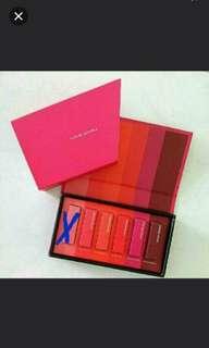 Nature Republic Lipstick set