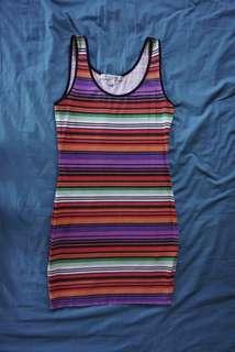 Pre-loved Forever 21 Bodycon Dress