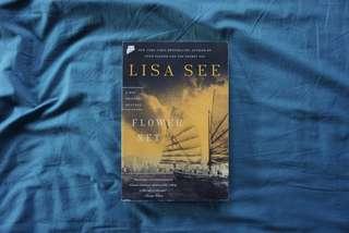 Flower Net - Lisa See #bookbazaar