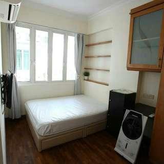 CHEAPEST Condo Room rent - Mins walk to Boon Keng MRT