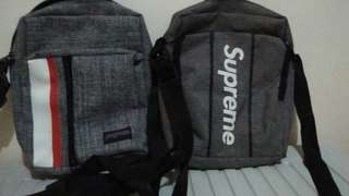 Jansport and supreme Sling BUNDLE! (replica only)