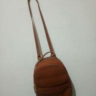 GUIA Backpack/Shoulder Bag