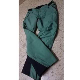 PEAK PERFORMANCE UNISEX GORETEX SKI PANTS 滑雪褲