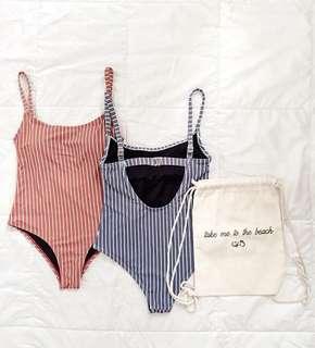 Eight Mermaid Swimwear