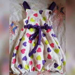 Preloved Hush hush dress